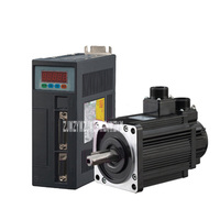 1.5KW 6N.M 2500RPM AC Servo Motor 130ST M06025 22mm 220V AC Motor+Matched Servo Motor Driver+3M Cable Complete Motor kits