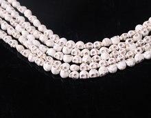 2017 Бесплатная доставка ожерелья из крашеных синтетических