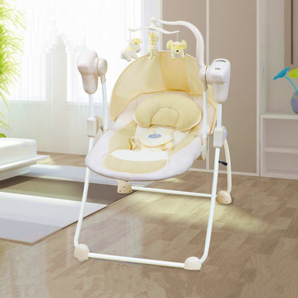 Free shipping Busy Baby Mental Baby Rocking Chair Infant Bouncers Baby Kids Recliner Vibration Swing Cradle & Popular Kids Recliners-Buy Cheap Kids Recliners lots from China ... islam-shia.org