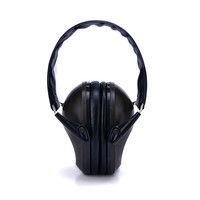 Anti Noise Ears Protector Earmuffs Tactical Outdoor Hunting Shooting Hearing Protection Soundproof Ear Muff For Hunting