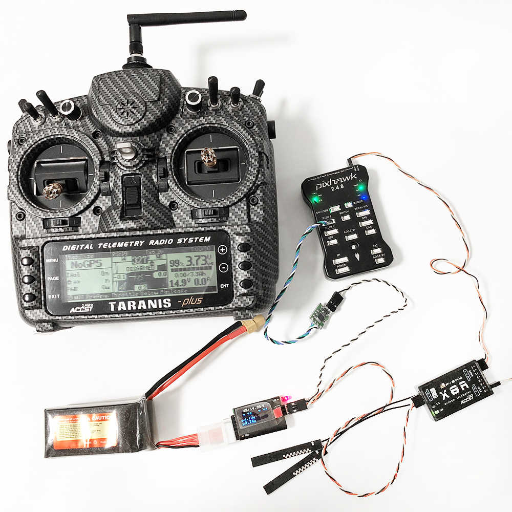 hight resolution of frsky flightdeck yaapu telemetry converter cable pixhawk to x10s x12s taranis x9dp qx7 x7s smart