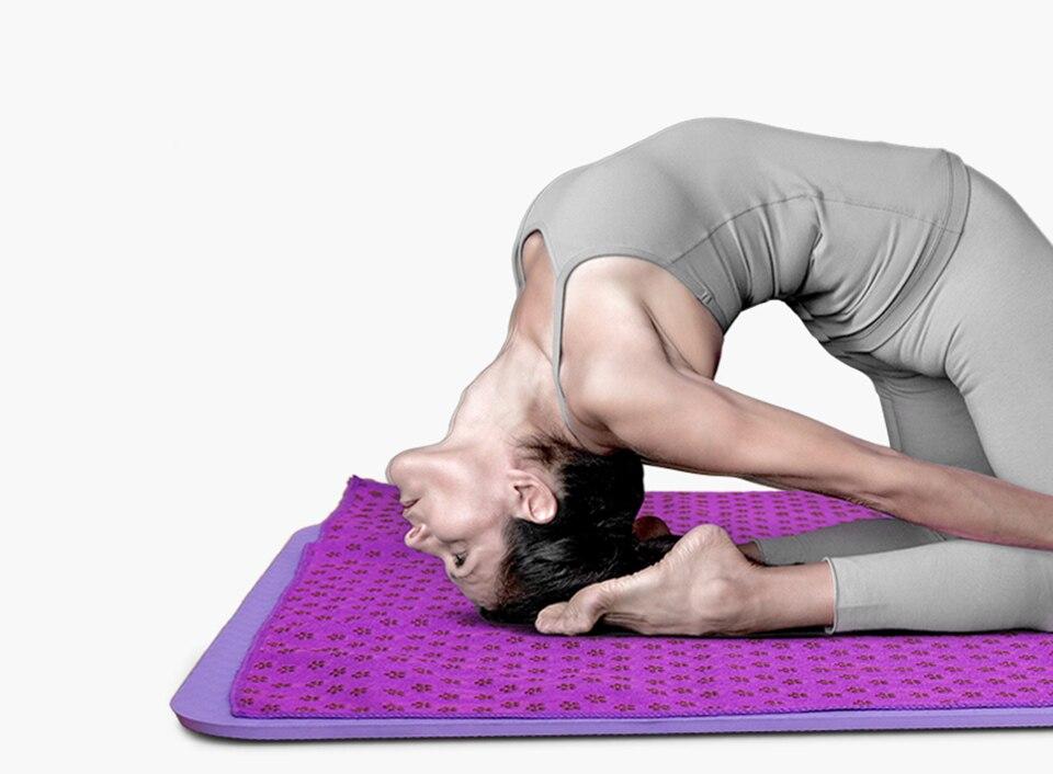 com Saco Livre esporte Da Aptidão Exercício Pilates Workout Anti Skid