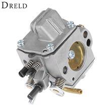 Карбюратор dreld для бензопилы карбюратор stihl 029 039 ms290