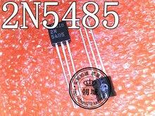 2N5485 полевой транзистор TO-92 КОРПУСЕ 2N5485 integrated circuit