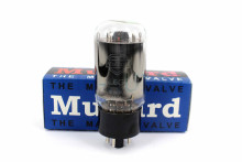 1Piece Russia New Mullard 6L6GC Vacuum Tube Replace 6L6 6P3P EL34 6CA7 Electron Tube Free Shipping