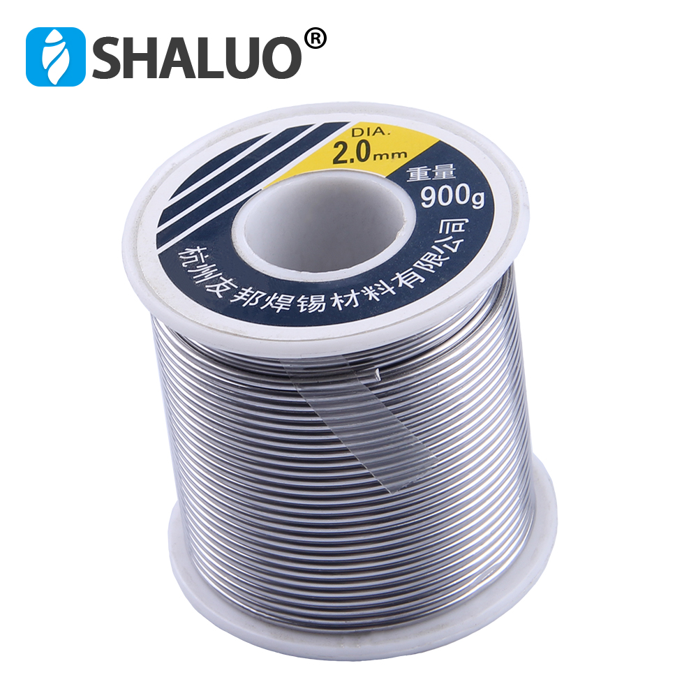 Youbang Pure Tin paste Solder Wire 2 0mm Diameter 900g lead free Copper Wire connector Dedicated