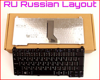 Russian RU Letters Layout Keyboard For Dell Y858J T387D PP36 J483C 0Y873J PP36L PP36S V020902AS1 Laptop