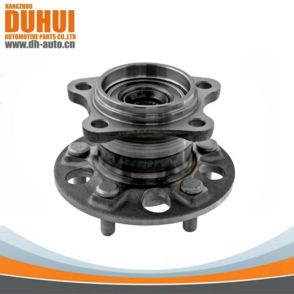 Rear Wheel Bearing Kit  Fit for LEXUS RX33//RX350/RX400h AWD Toyota Highlander/Venza AWD 42410-48040 fit rx карнитин fit rx l carnitine 3000 20капс х 25мл