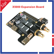 New Arrival X5000 Expansion Board for Raspberry Pi 1 Model B+/ 2 Model B / 3 Model B With 19V 4.7A Power Supper