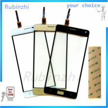 RUBINZHI Phone Touch Panel For Lenovo P1 P1c72 P1a42 P1c58 Touch Screen Digitizer Sensor Glass Touchscreen