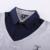 9XL 8XL 7XL 6XL 5XL camisa de polo Ocasional de los hombres de moda carta impresión de manga larga de los polos de los hombres de la marca polo camisas hombre caliente-venta delgada polos