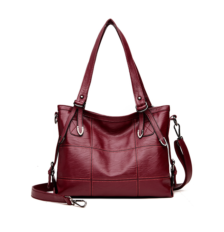 VMOHUO Messenger Bag Women's Ladies Hand Bag Women Leather Handbag Casual Tote Bag Bolsas Femininas Female Shoulder Bag (1)