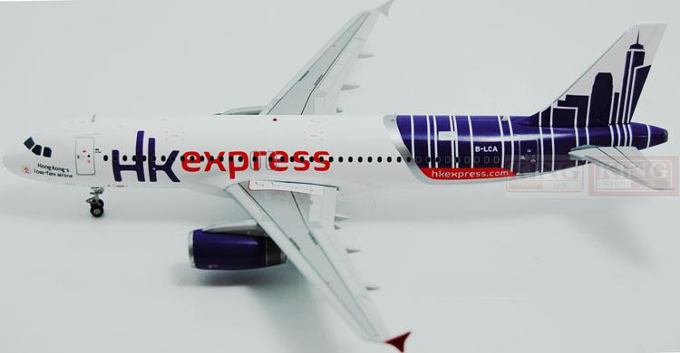 Offer: JC Special Wings XX2472/XX2474 A320 1:200 Bao Chashao siomai Hongkong Express commercial jetliners plane model hobby special offer wings xx4232 jc korean air hl7630 1 400 b747 8i commercial jetliners plane model hobby
