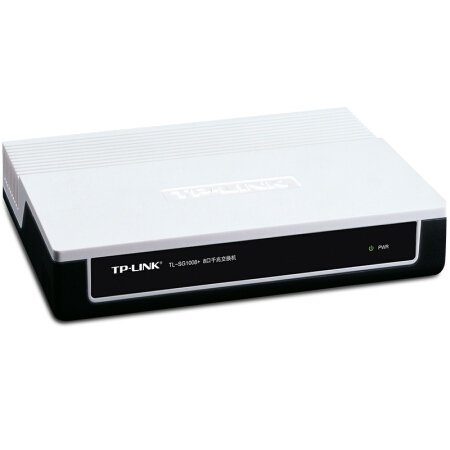 все цены на Tp-Link 8 Ports Full Gigabit Ethernet Switches with 10/100/1000M Adaptive RJ45 TL-SG1008+ онлайн