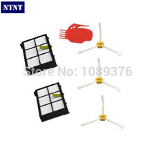NTNT Free Post New Brush + Filters + Tool for iRobot Roomba Robotic Vacuum 800 Series 880 870 Clean