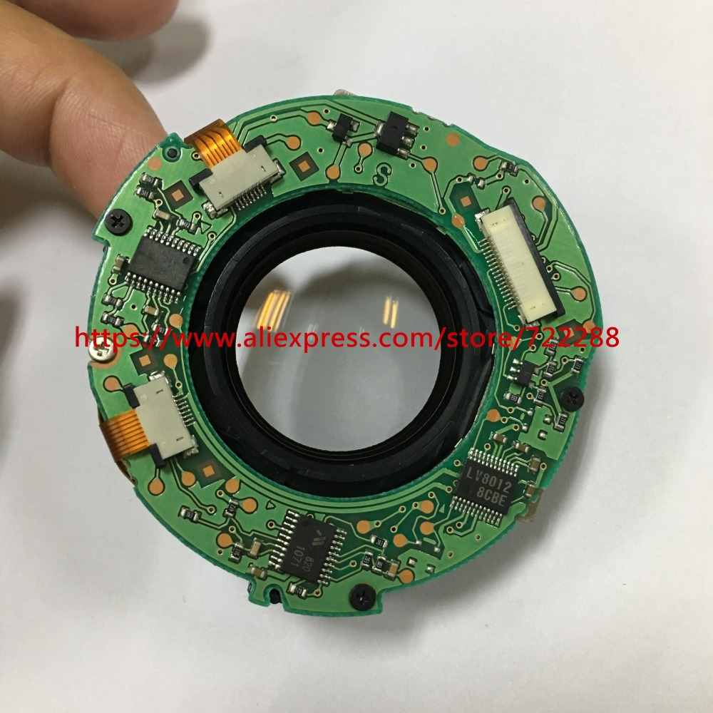 Repair Parts For Canon EF 70 200mm F 2 8 L IS USM 70 200 Lens
