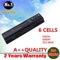 Оптовая продажа новый cells аккумулятор для ноутбука Dell Vostro A840 A860 A860N 1014 1015 серии F287H G069H F286H F287F R988H бесплатная доставка