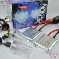 Xenon HID H7 55W 8000K Free Shipping 20 Set Lots