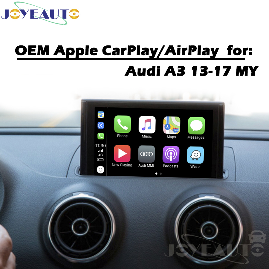 Apple USB car auto play dongle for Car Android system video