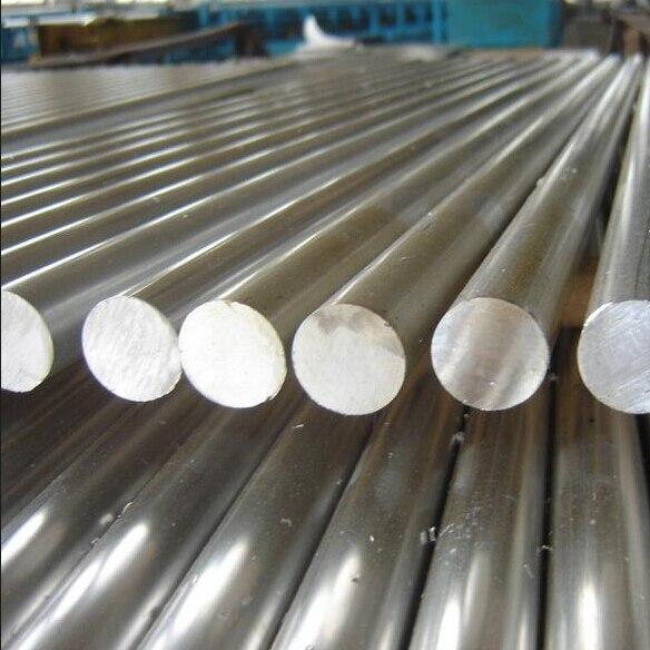 Пруты алюминиевые из Китая