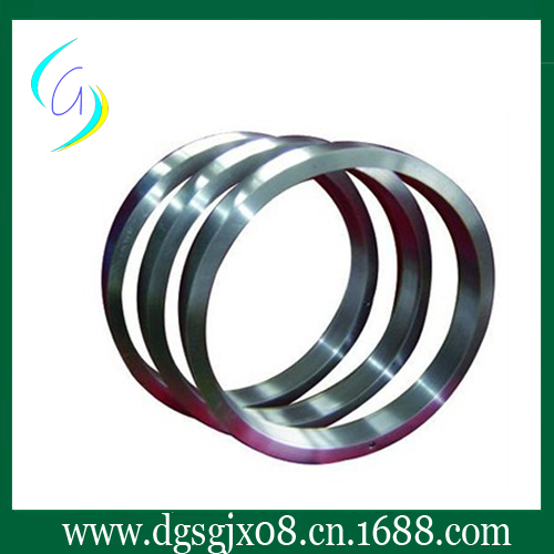 Tungsten carbide coated steel ring /steel rim  for wire drawing machine tungsten carbide steel ring with wire drawing application
