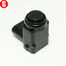 Free shipping! 10PC 1U0 919 275 Car PDC Ultrasonic Parking Reversing Assist Sensor Radar For Aud VW P0rsche 1U0919275 0263003187