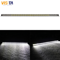 Single row 250w cree chips led work light bar combo beam 50 for car suv tractor.jpg 200x200