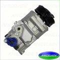 Original Genuine AC compressor De Ar 1K0820859 Q VW Volkswage Magota Cadd Sag AudA3 TT Skod Air Conditioning Compressor