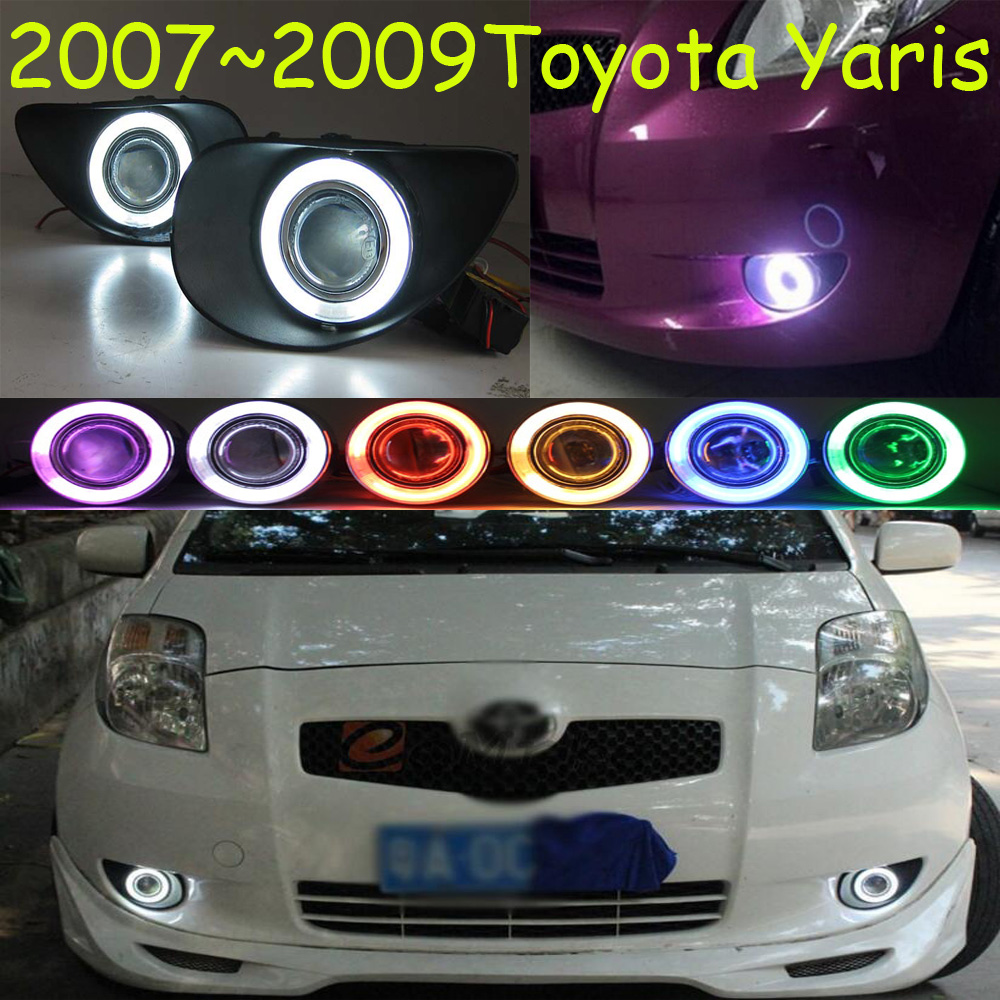 font b Yaris b font font b fog b font light 2007 font b 2009 2009 yaris headlight wire harness 2009 wiring diagrams collection Headlight Wiring Harness Replacement at crackthecode.co