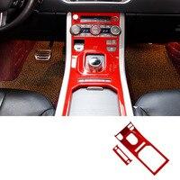 2019 New Arrival Car Interior Accessories for Range Rover Evoque 2011 2018