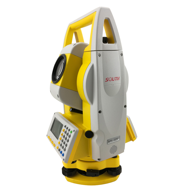 South   Reflectorless  300m  laser  Total Station NTS-332R with  SD