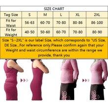 Modeling Belt Waist Trainer
