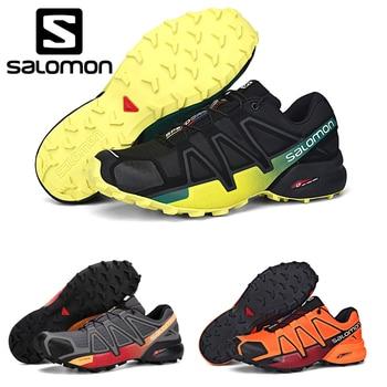 Masculino Sapato 40 4 Hombre Hombres 46 Caliente Iii Cruz De Salomon Zapatillas Deporte Speedcross Cs Zapatos Velocidad 9YbIHe2WED