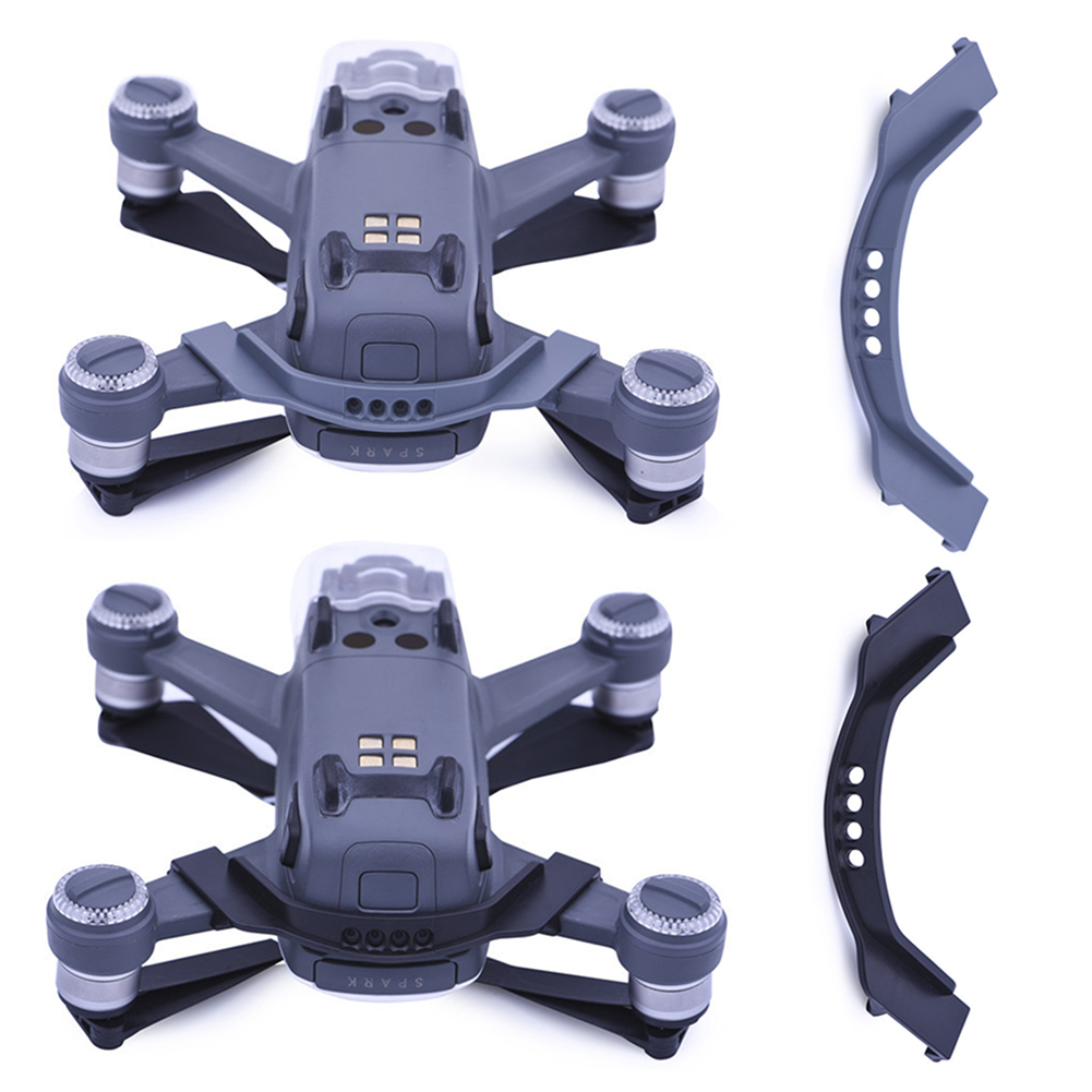 Anti-slip Lock Straps Clip For  Spark RC Drone Battery Bundle Fastener