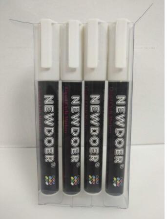 White Chalk Pens Chalk Marker 400pcs guess vg48 38790 chalk