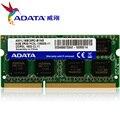 ADATA Памяти RAM DDR3L 8 ГБ 4 ГБ 2 ГБ 1600 МГц Memoria DDR DRAM для Портативный Ноутбук 100% Оригинал