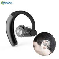 HANGRUI T9 Wireless Stereo Bluetooth Earphone 4 1 Universal Sports Wireless Headphones Hands Free Headset With