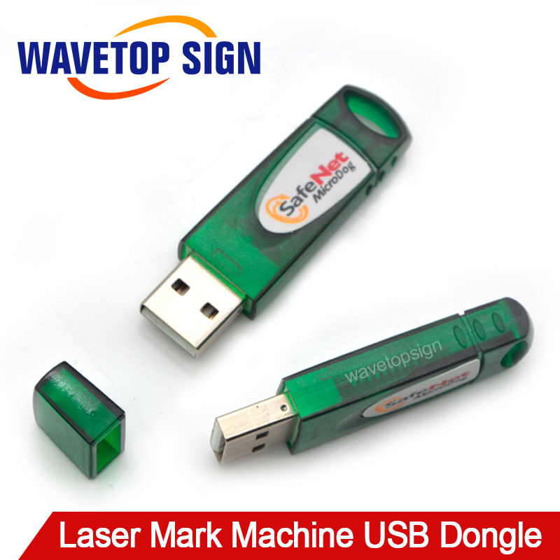 Laser Mark Machine Usb Dongle 2 5 3 Version Software Ezcad can Support Ezcad 2 5
