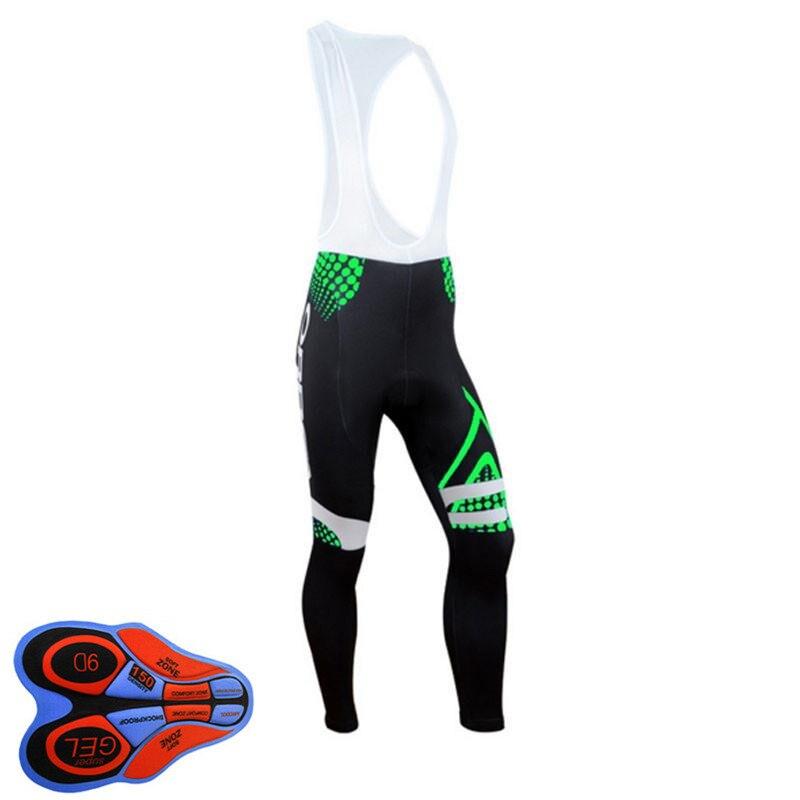 Ropa Ciclismo 2018 ORBEA Pro Team Cycling Jersey Bike Cycle Bib Pants set maillot Men Long Sleeve Bicycle Clothes Sportwear L9 shengqi men s long sleeve cycling jersey pants set green black m