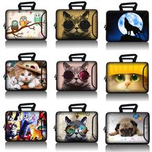 12 13 14 15 17 Lengan Notebook Tas Tas Laptop Tablet Cover 10.1 11.6 13.3 14.1 15.6 17.3 untuk Kasus macbook Pro 13 SBP-hot14(China)