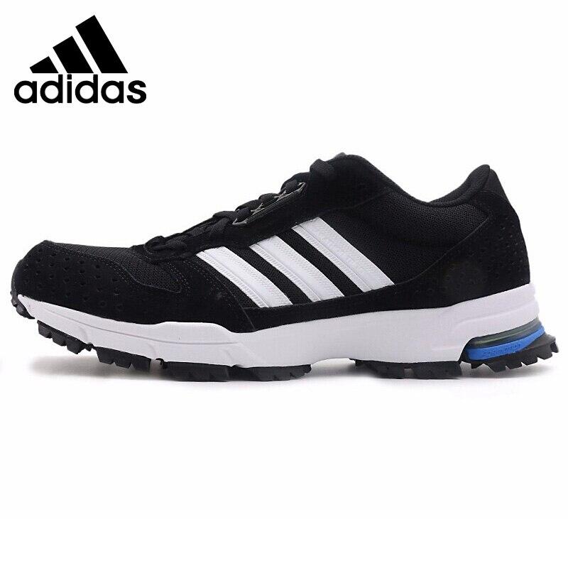 Nuovo Arrivo originale 2018 Adidas Maratona 10 m Unisex Runningg Scarpe Scarpe Da GinnasticaNuovo Arrivo originale 2018 Adidas Maratona 10 m Unisex Runningg Scarpe Scarpe Da Ginnastica