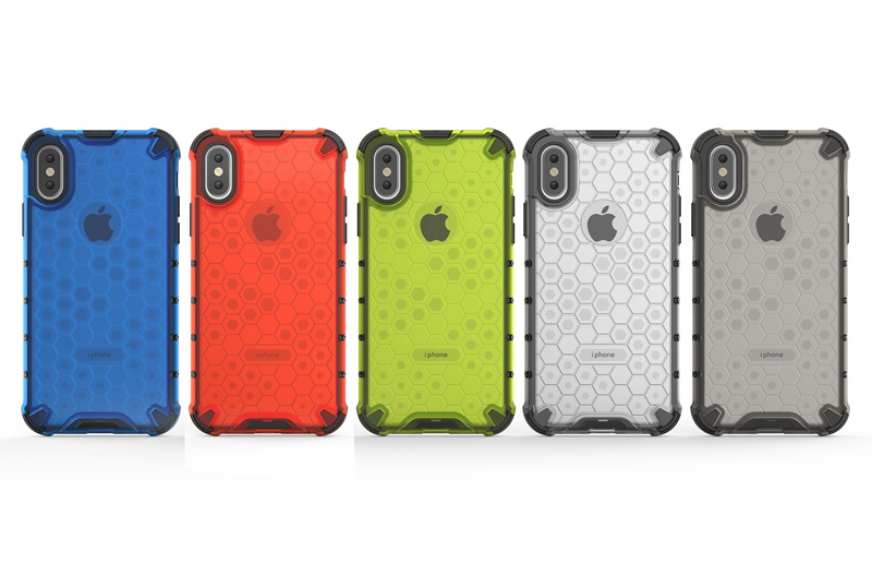 Y-Ta Honeycomb Case for iPhone 11/11 Pro/11 Pro Max 25