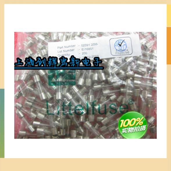 5x20 Glass Fuse (tube) Delay T1.25al250v 1250ma Original Imports Of U.s. Special Forces