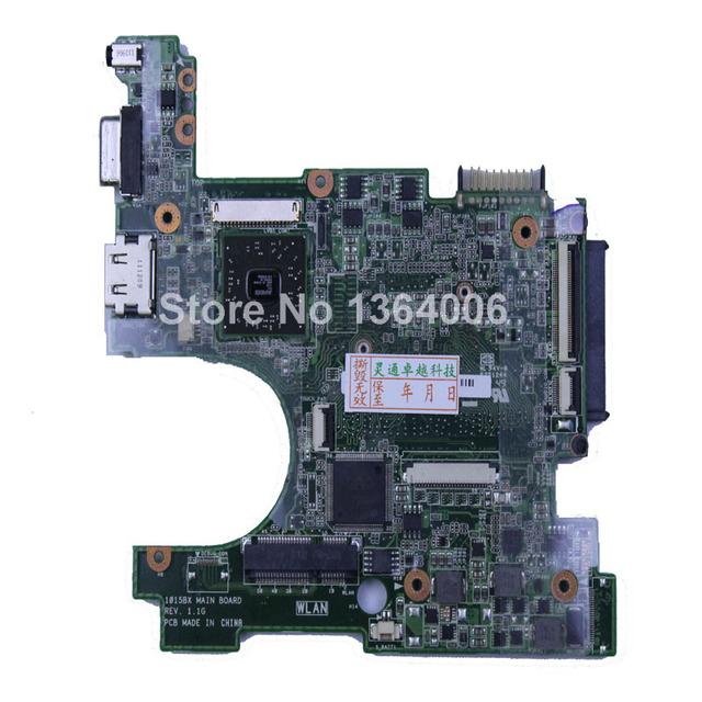 Para asus eee pc 1015bx motherboard rev 1.1 mainboard sin ventilador probó completamente y trabajo perfecto