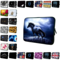 Universal 7 10 12 13 14 15 15.4 15.6 17 17.3 Laptop Sleeve Bag Cover Cases For Macbook Pro 15.4 Free Shipping 2016 Xmas Gift Bag