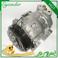 A/C AC Air Conditioning Compressor Cooling Pump 24V for Nissan UD Truck A large MD92 ADG-CV 2 YL 27630-10Z18 2763010Z18