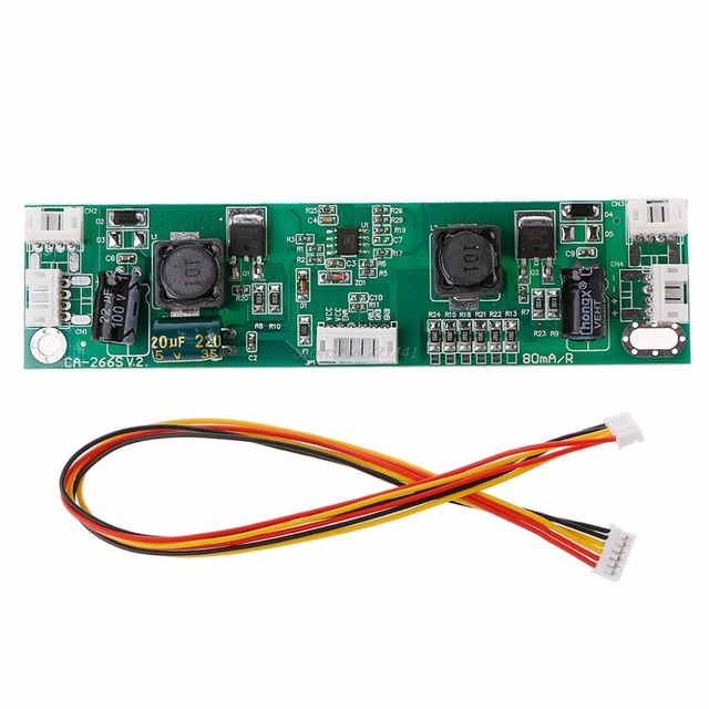 universal 26 65 inch led lcd tv backlight driver board tv constantuniversal 26 65 inch led lcd tv backlight driver board tv constant current board in integrated circuits from electronic components \u0026 supplies on