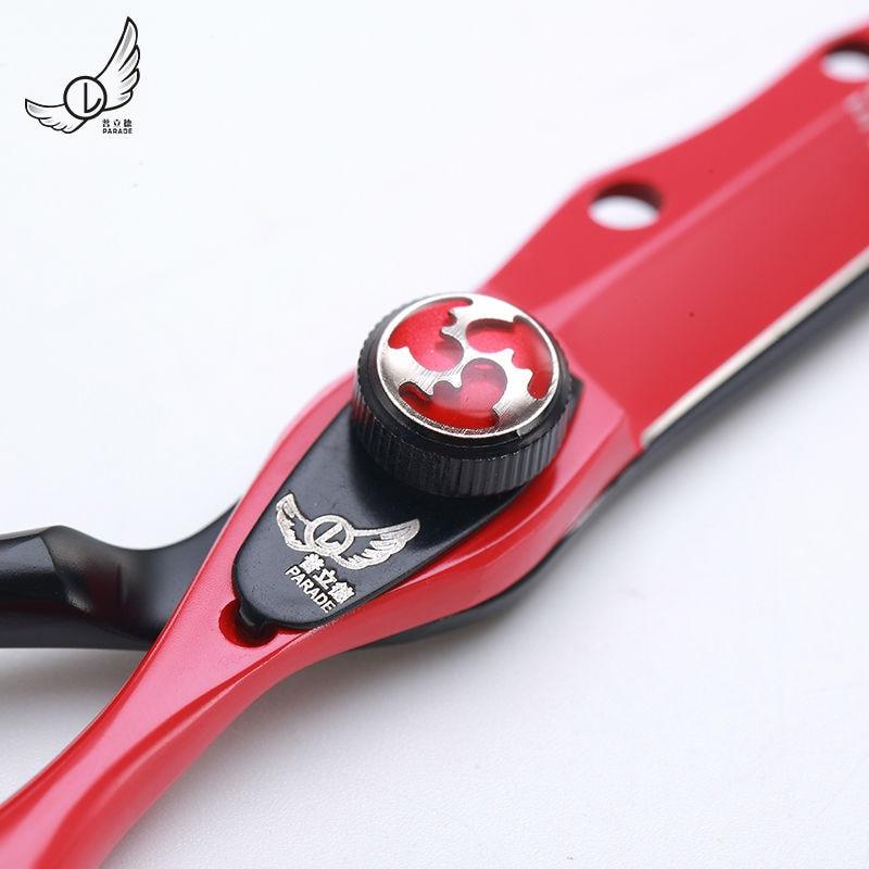 Tijeras para el cabello de corte fino de 6 pulgadas Tijeras para el - Cuidado del cabello y estilo - foto 2