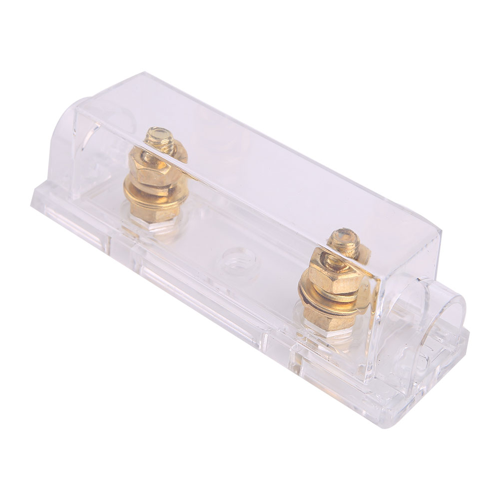 online get cheap inline fuse block aliexpress com alibaba group anl fuse holder case distribution 100a 400a gauge inline block 0 4 8 ga