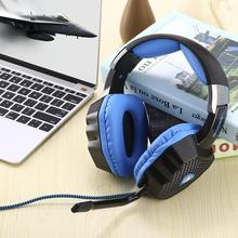 Black USB PC Gaming Headsets with Microphone Noise-Canceling Breathing LED 6 Color 7.1 Surround Sound Stereo for SADES A70 цена и фото